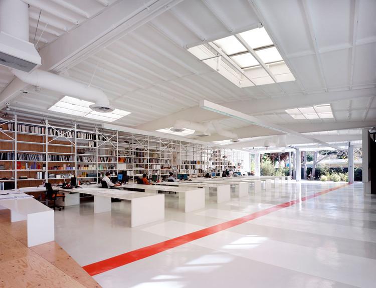 Lehrer Architects LA / Lehrer Architects, © Benny Chan/Fotoworks