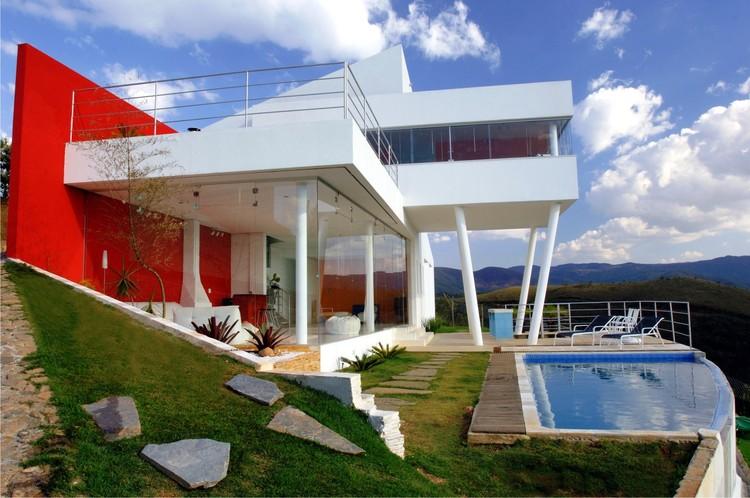 House EP / Ulisses Morato de Andrade, © Daniel Mansur