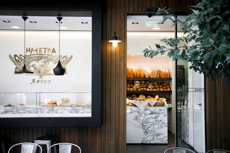 Elektra Bakery / Studioprototype Architects, © Spyros Paloukis