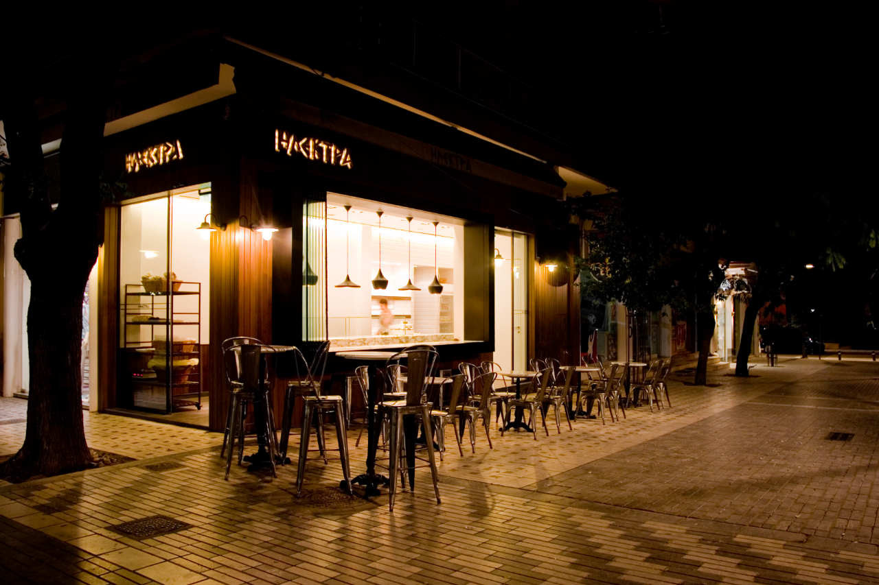 Gallery Of Elektra Bakery Studioprototype Architects 3