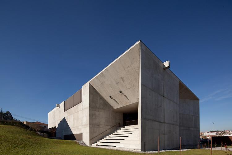 Brufe Social Center / Imago, © José Campos