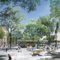 Place De La République / TVK