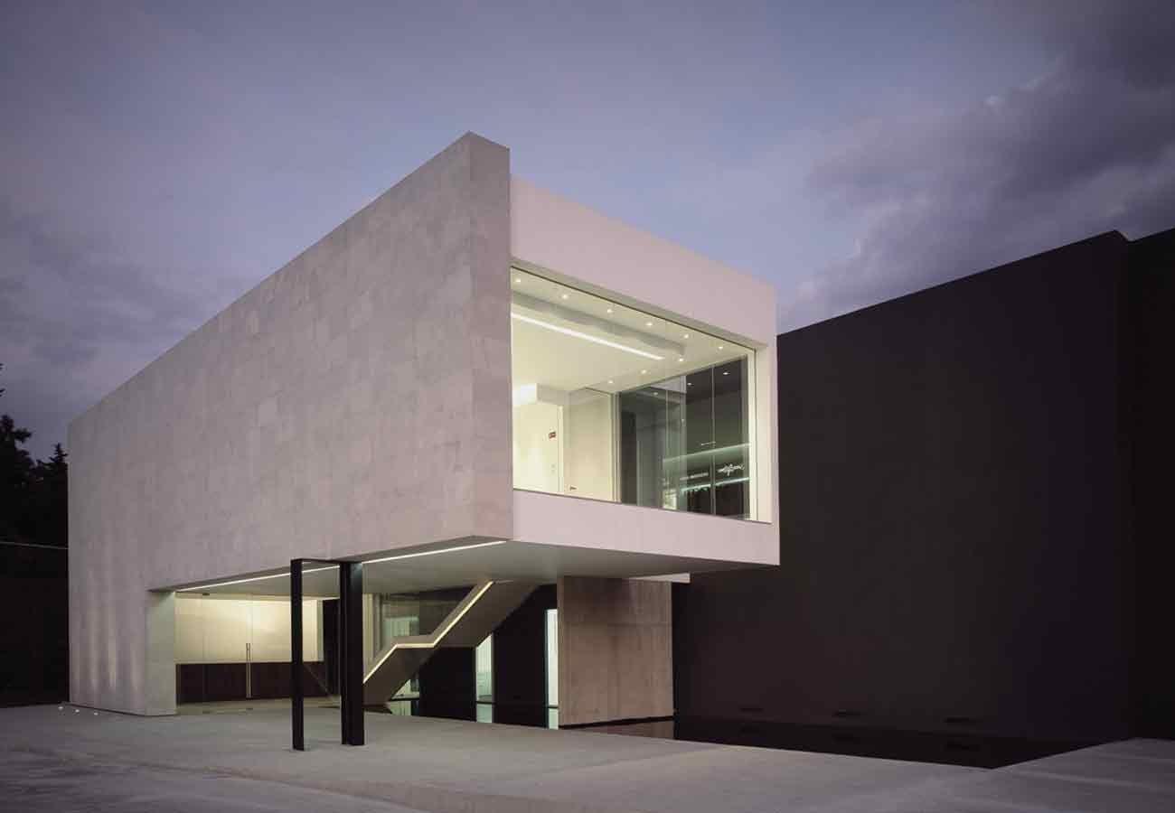 Corporativo Bayon / dcpp arquitectos, © Onnis Luque