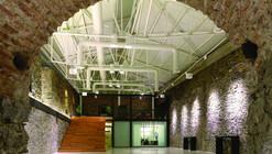 Salt Repository / Erginoğlu & Çalışlar Architects