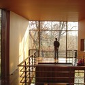 Arkansas House / Marlon Blackwell Architect
