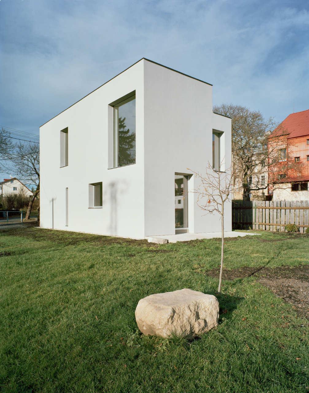 Mountain House in Pernink / FAM Architekti, © Tomáš Balej