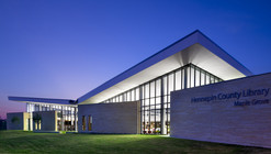 Hennepin County Library Maple Grove / MSR Design
