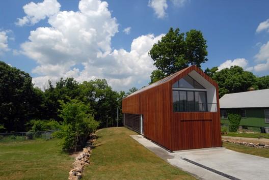 Residencia Sustentable / Studio 804