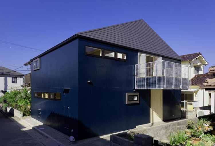 House In Kitasaya / Terminal 01