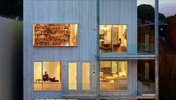 Xiao-Yen's House / Craig Steely Architecture
