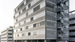The Neopharm / Shilo Benaroya Architecture Office