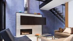 Lorber Tarler Residence / Robert Gurney Architect