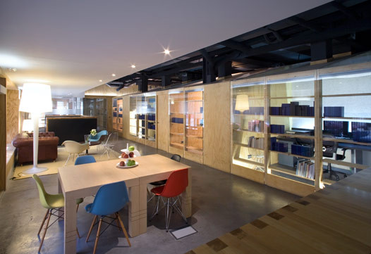 Gallery of Film And TV Production Offices / Madland ...