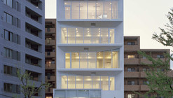 Ebi / yHa architects + L&C design