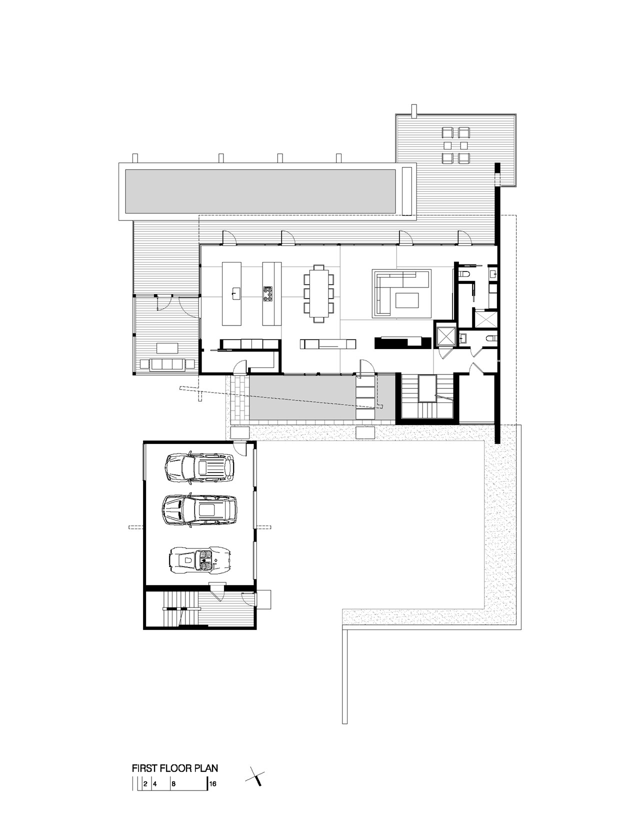 Gallery Of Wissioming Residence Robert Gurney Architect 20
