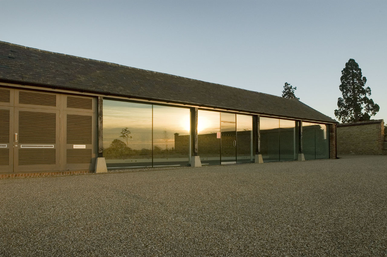 Gallery of Manor Farm / Hinton Cook Architects - 1