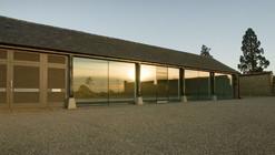 Manor Farm / Hinton Cook Architects