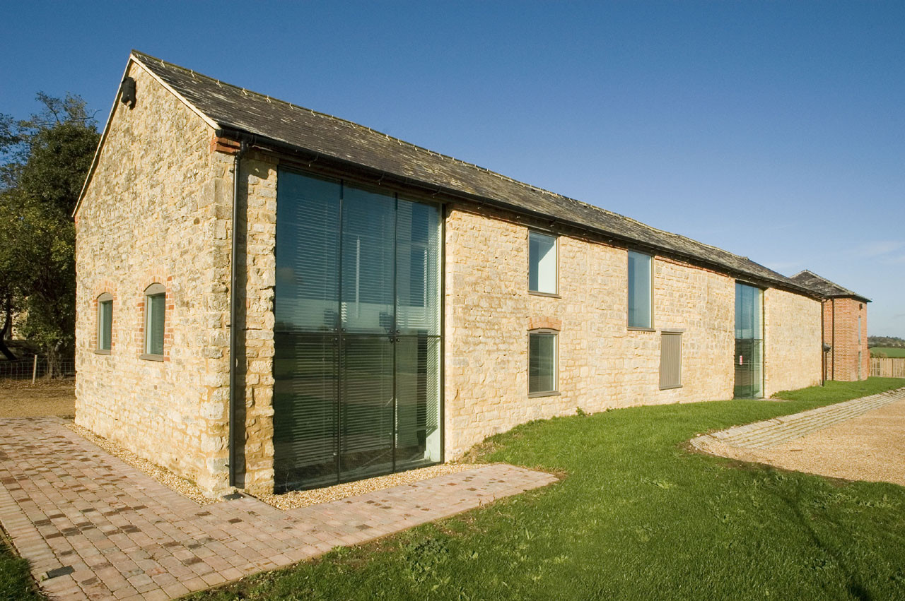Gallery of Manor Farm / Hinton Cook Architects - 2