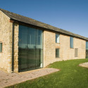 Manor Farm / Hinton Cook Architects