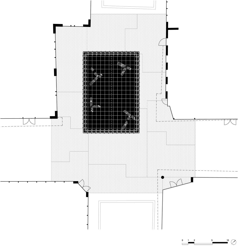 Galeria de Pavilhão Laterna / AWP/ Atelier Oslo - 20