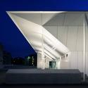 Courtesy of Buratti+Battiston Architects