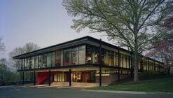 Fulbright Building Addition / Marlon Blackwell Architect