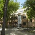 University Of Alberta Triffo Hall / Group2