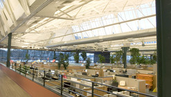 SunPower Corporation Offices / Marcy Wong Donn Logan Architects