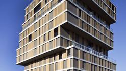 Residential Building In Slovenia / Ravnikar Potokar Arhitekturni