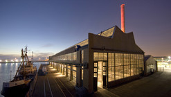 Ford Assembly Building / Marcy Wong Donn Logan Architects