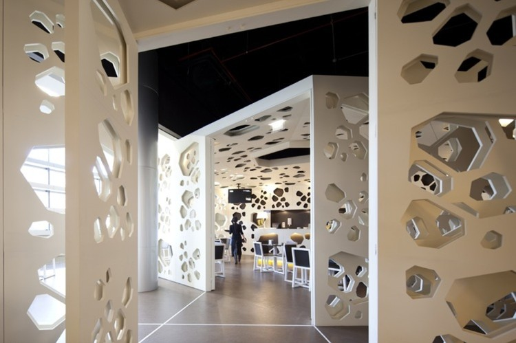 Meltino Coffee House / LOFF Atelier, © Fernando Guerra |  FG+SG