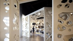 Meltino Coffee House / LOFF Atelier