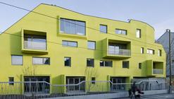 Krautgarten / Caramel Architekten