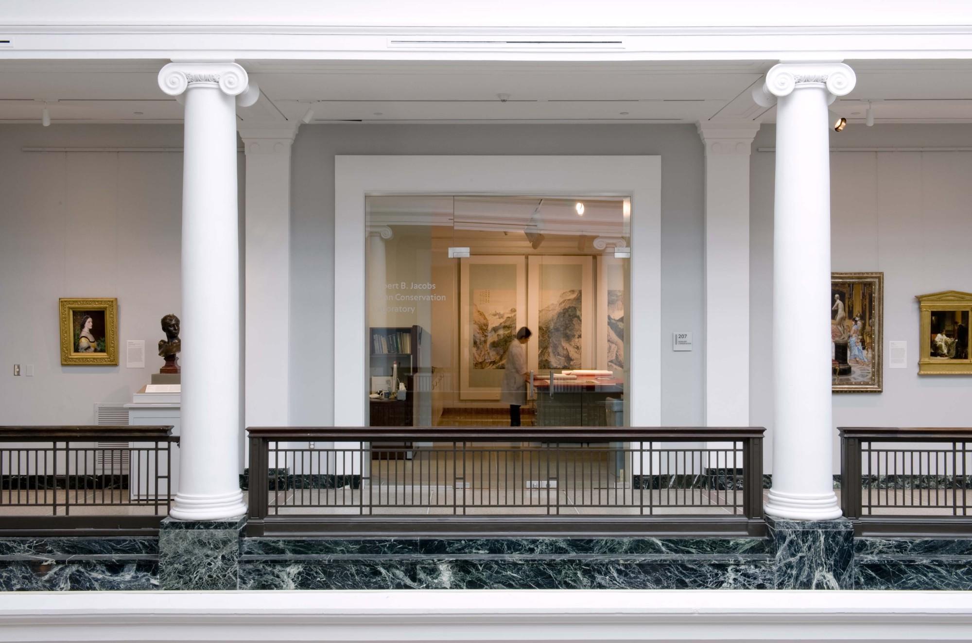 University Of Michigan Museum Of Art,© Jeremy Bittermann