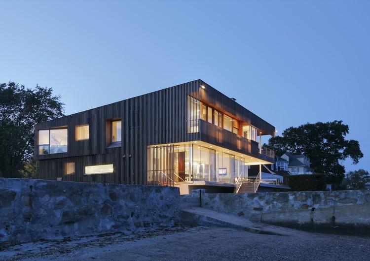 Spiral House / Joeb Moore + Partners Architects, © Jeff Goldberg/ESTO