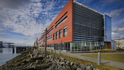 Center for Urban Waters / Perkins+Will