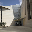 Haifa Court House / Chyutin Architects