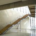 Haifa Court House / Chyutin Architects