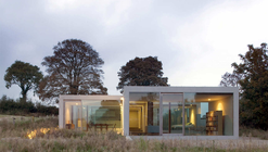 House In Bohermore / Boyd Cody Architects
