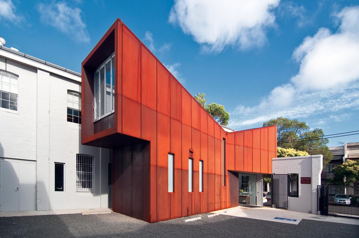 Old Tannery School / Tonkin Zulaikha Greer Architects + Greer Hindmarsh Architects, © Glenn Macari