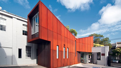 Old Tannery School / Tonkin Zulaikha Greer Architects + Greer Hindmarsh Architects