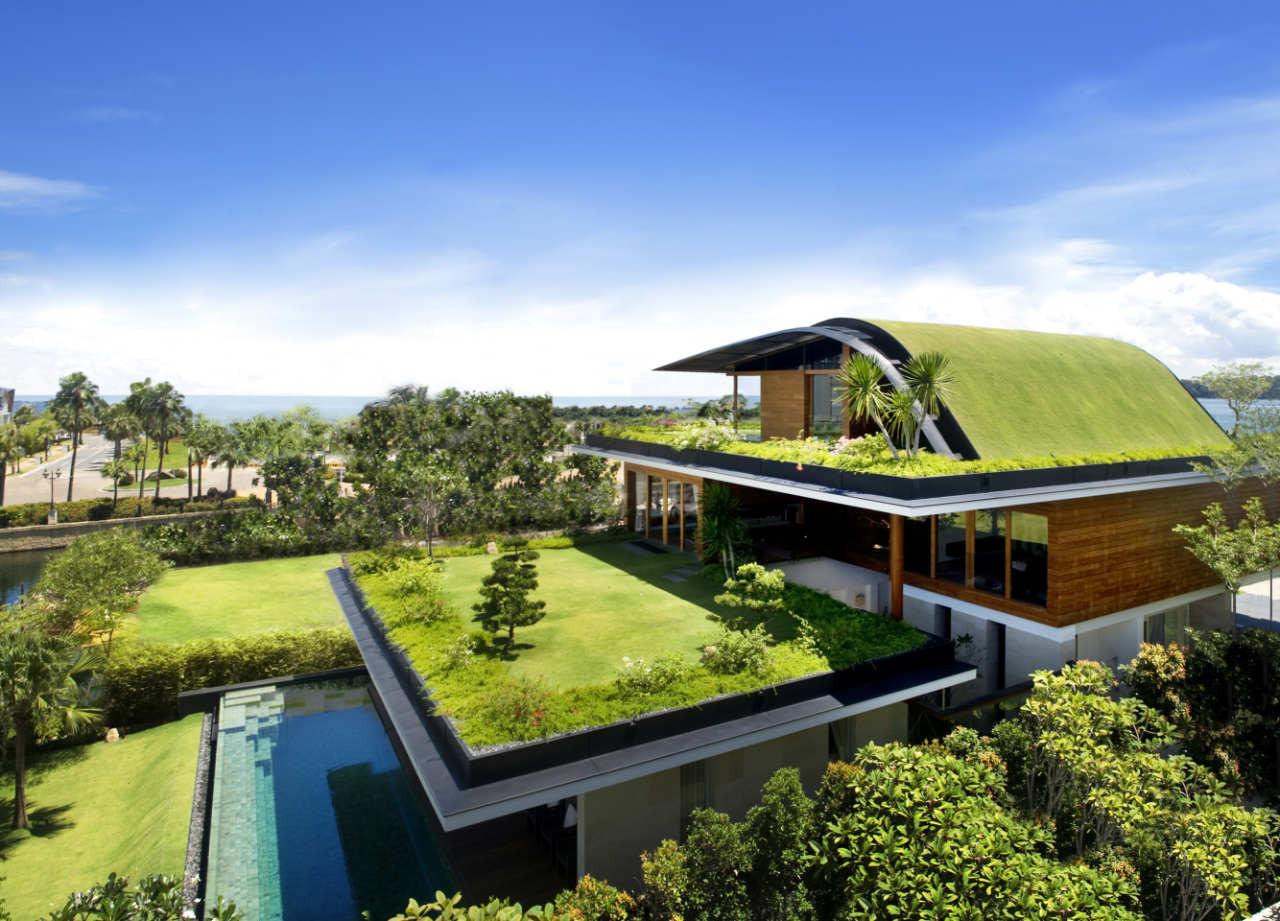 Gallery of Sky Garden House / Guz Architects - 2