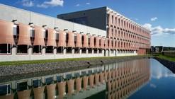 New Factory Building / Peter Zinganel