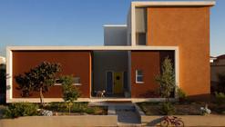 Razel Residence / SaaB Architects