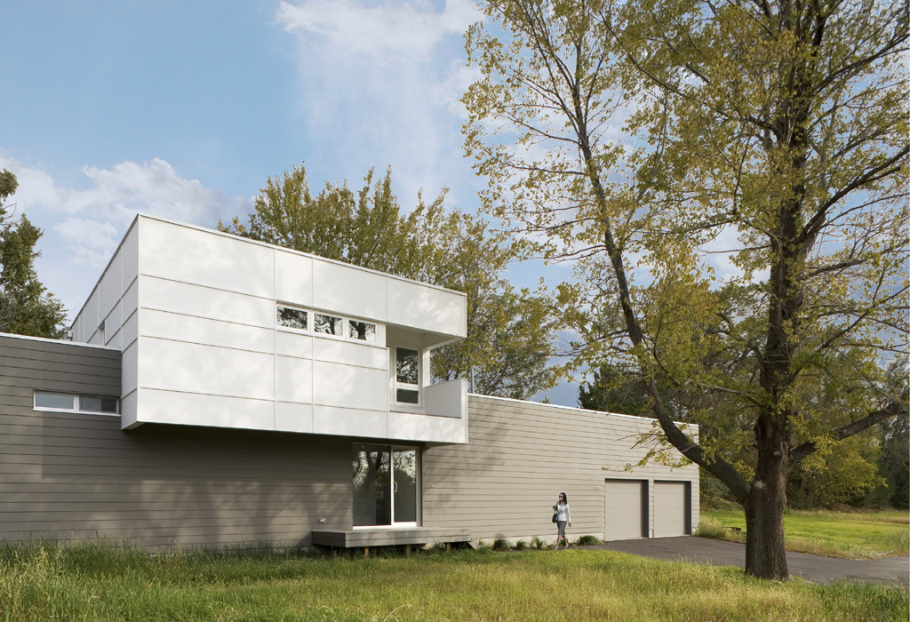 Elm / Randy Brown , Courtesy of  randy brown architects
