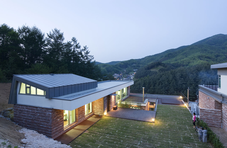 Wondangri House / UOSarchitects, © Park Wan-soon