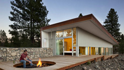 The Hill House / David Coleman