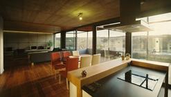 Villa P / Atrium Architekti