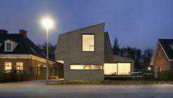 House Vvg / Grosfeld van der Velde Architecten