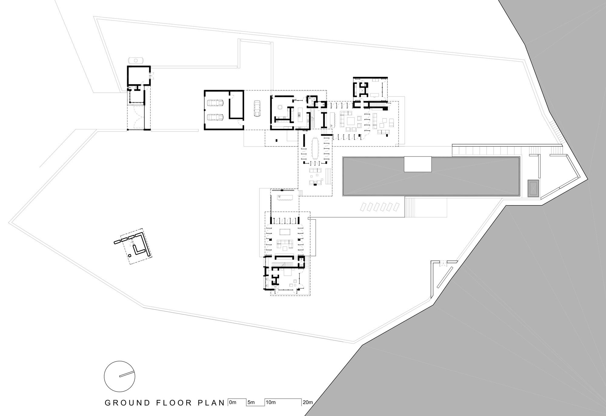 Gallery of Casa Kimball Rangr Studio 20 – Kimball Hill Homes Floor Plans
